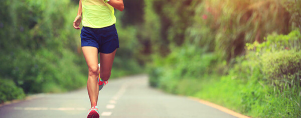 How To Avoid Injuries When You're Running